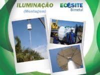 ECOSITE - (Site Ecológico)