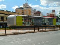 CONSTRAN - Terminais BRT - Belo Horizonte