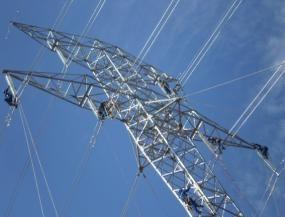Torres Metálicas para Transmissão de Energia